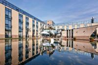 Tryp Dusseldorf Airport Hotel Image
