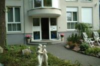 Hotel und Appartementhaus Rheden Image