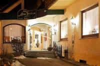 Land-gut-Hotel Zum alten Forsthaus Image