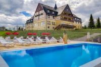 Panorama Berghotel Wettiner Höhe Image