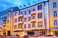 Art Hotel Charlottenburger Hof Berlin Image