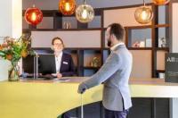 Mercure Hotel Düsseldorf Zentrum Image