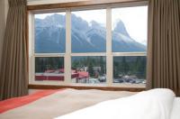 Fire Mountain Lodge Image
