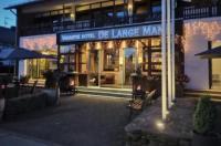 Hotel De Lange Man Monschau Eifel Image