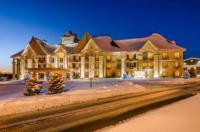 Le St-Martin Bromont Hotel & Suites Image