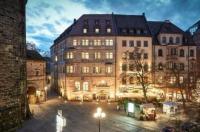 Hotel Victoria Nürnberg Image