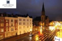 Hotel Krone Aachen | City-Eurogress Image