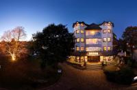 Hotel Liebesglück - Genießen zu zweit Image