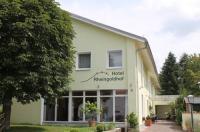 Hotel Rheingoldhof Image