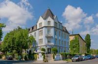 Hotel Smetana Image