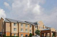 Fairfield Inn And Suites Lexington Berea Image