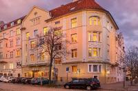 Hotel Stadt Lübeck Image