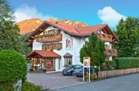 Hotel Antonia Image