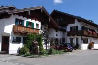 Hotel Ferienhaus Fux Image