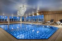 Maritim Hotel München Image