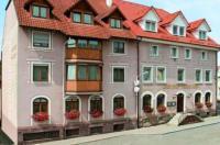 Hotel Restaurant Zum Hirschen Image