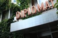 Hotel Diplomat Image