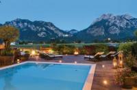 Hotel Das Rübezahl Image