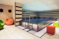 Mercure Hotel Duisburg City Image