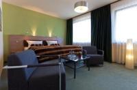 City Hotel Dortmund Image
