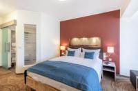 Hotel Elisenhof Image