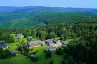 Hotel Jagdhaus Wiese Image