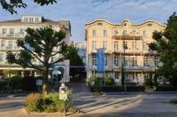Parkhotel Bad Homburg Image