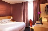 Best Western Hotel Bretagne Montparnasse Image