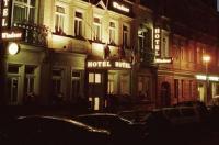 Hotel Windsor Image