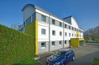 B&B Hotel Bochum-Herne Image