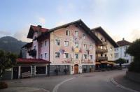 Romantik Hotel Sonne Image