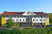 B&B Hotel Berlin-Süd Genshagen Image