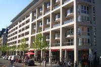 City Apartment Vermietung Image