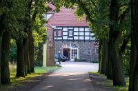 IDINGSHOF Hotel & Restaurant Image