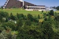 IFA Schöneck Hotel & Ferienpark Image