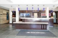 Sandman Inn Prince George Image