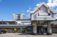 Sandman Hotel Kelowna Image