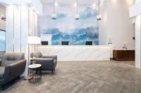 Sandman Hotel Calgary City Cen Image