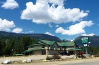 Glacier Mountain Lodge Image