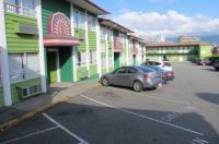 City Centre Motel Image