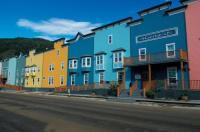 Westmark Inn Dawson City Image