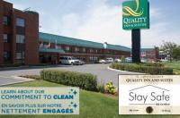 Quality Inn & Suites P.E. Trudeau Airport Image