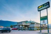 Sandman Inn Mcbride Image