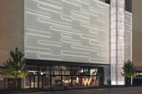Toronto Marriott Bloor Yorkville Hotel Image