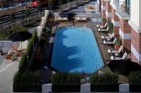 Hilton San Diego Gaslamp Quarter Image