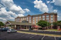 Hilton Garden Inn Charlotte Pineville Image