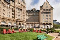 The Fairmont Hotel Macdonald Image