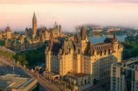 Fairmont Chateau Laurier Image