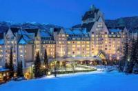 Fairmont Chateau Whistler Image
