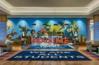 Kingsgate Marriott Conference Center At The Univ. Of Cincinnati Image